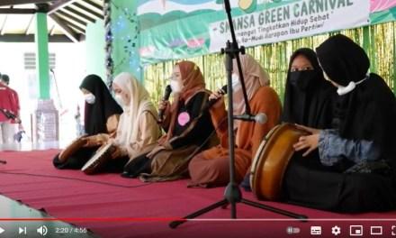 Smansa Green Carnival