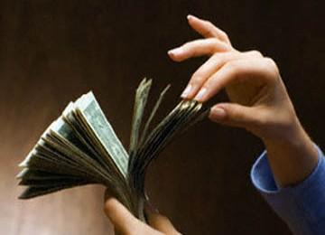 Uang Lebih Efektif Usir Sakit Kepala  Alumni SMAN 424