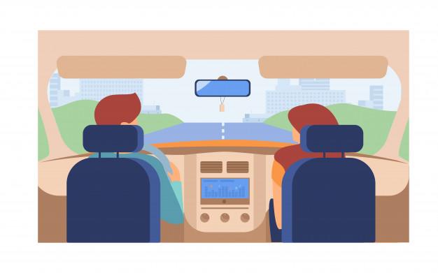 Occupare la corsia centrale di un'autostrada guidando lentamente: un'abitudine irritante quanto pericolosa. Scopriamo insieme perché!