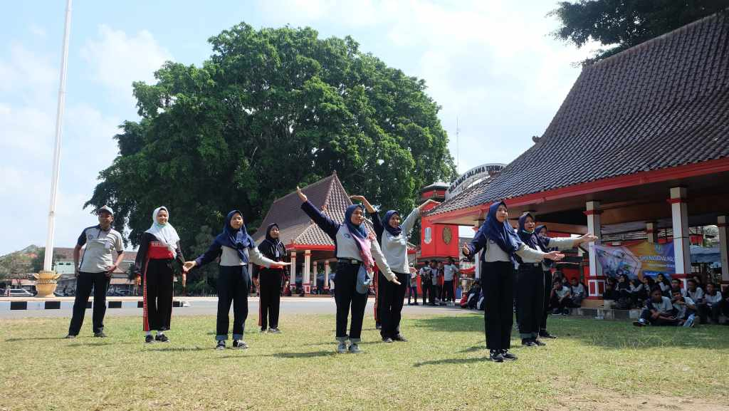 Meaningful Value behind Joyfulness in Blitar (MPLS Day - 4) 18