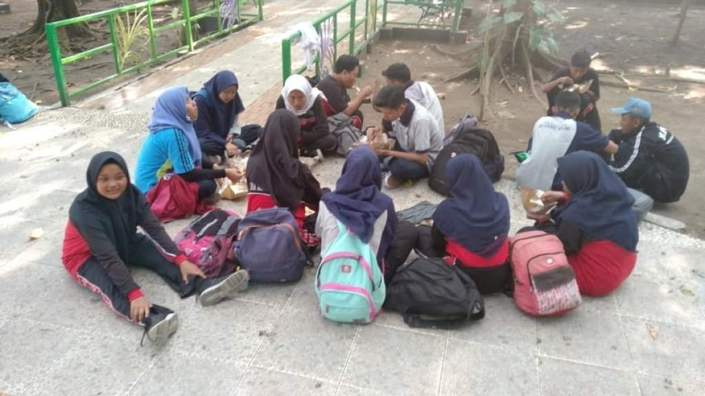 Meaningful Value behind Joyfulness in Blitar (MPLS Day - 4) 15