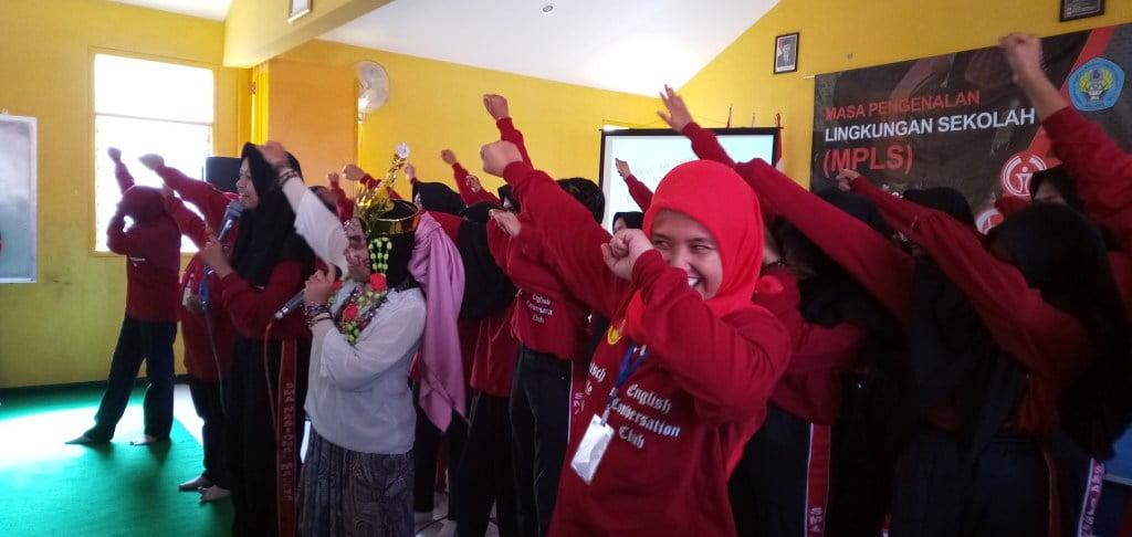 Enhance Creativity through Extracurricular Fair (MPLS SMANAS: Day – 2) 12