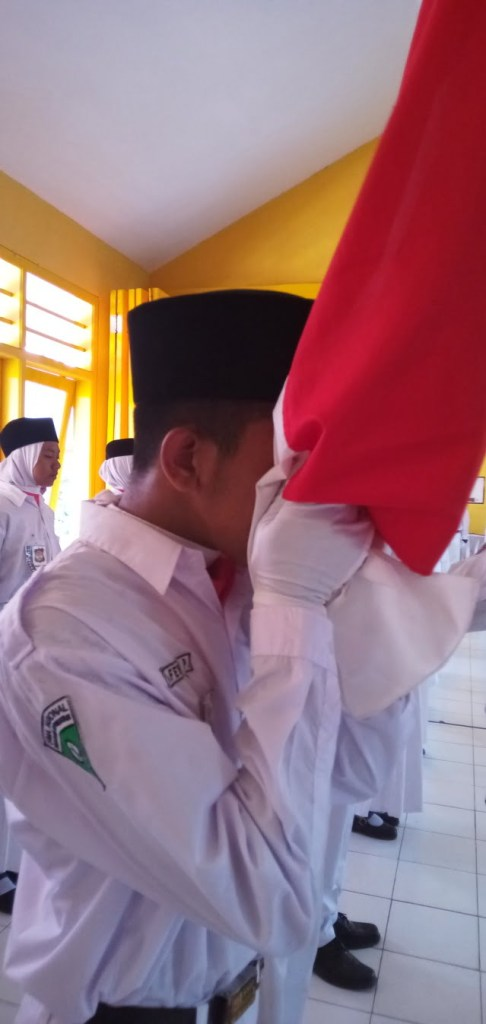 Pure Blood and Sincerity within Inauguration Ceremony 9