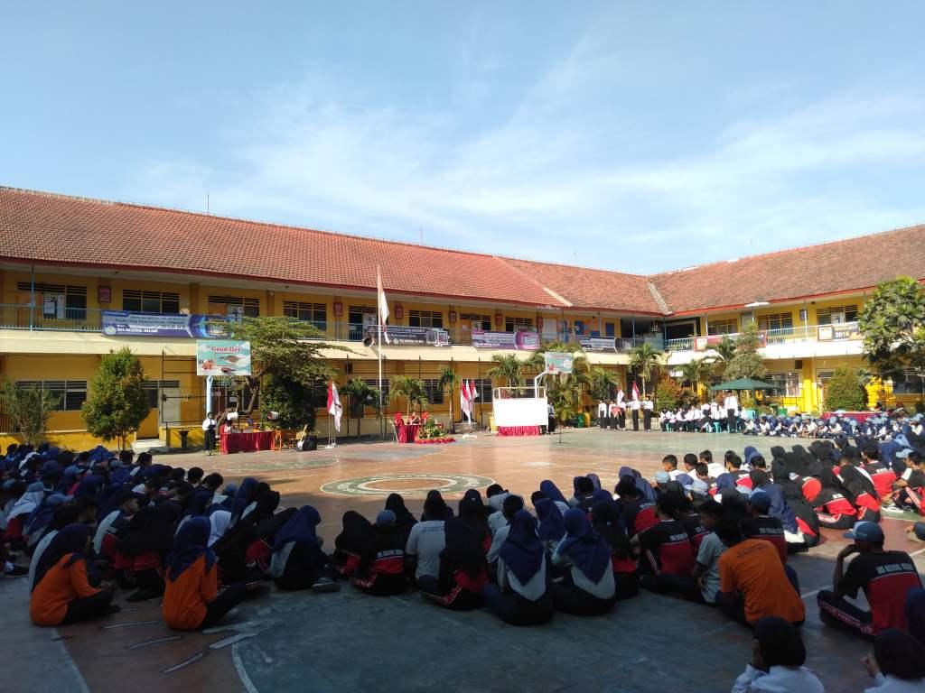 Investasi Sukses SMA Nasional Malang 1