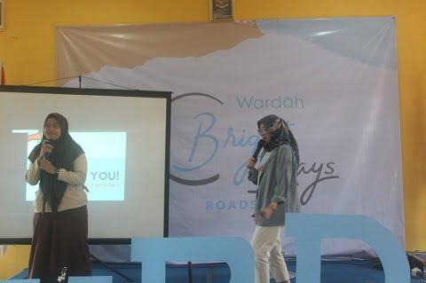 SMANAS bersama Wardah Bright Days Roadshow 2020 5