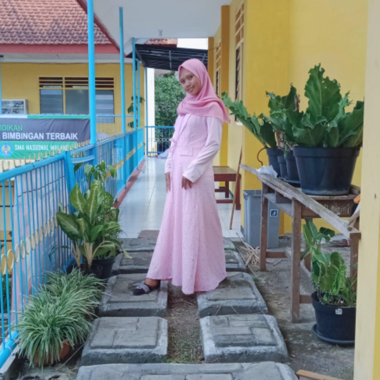 Khusnul Fatimatul Zahro