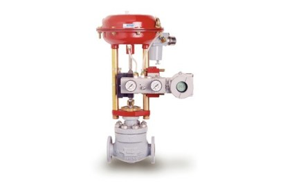 FY300 Non-Contact Valve Positioner Series - SMAR International