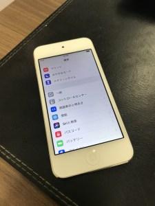 IMG 3578 225x300 - 北九州市小倉北区よりiPod6のバッテリー交換