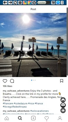 @my_suitcase_adventures instagram post