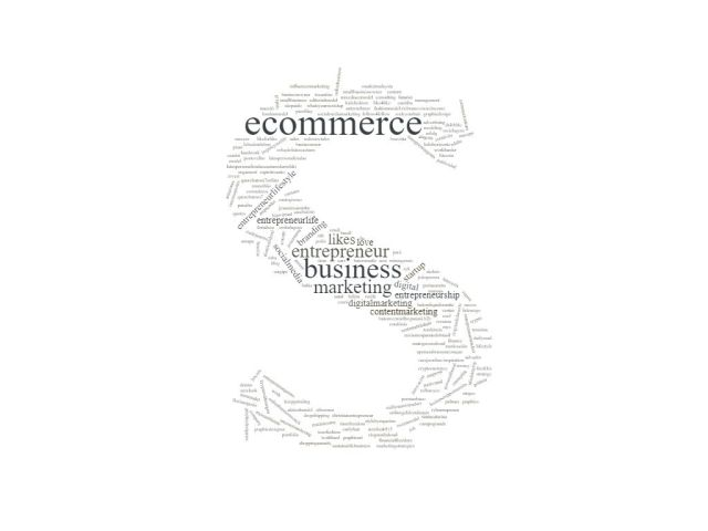 Ecommerce Hashtag Top 10 Comments - SmarketryBlog.com