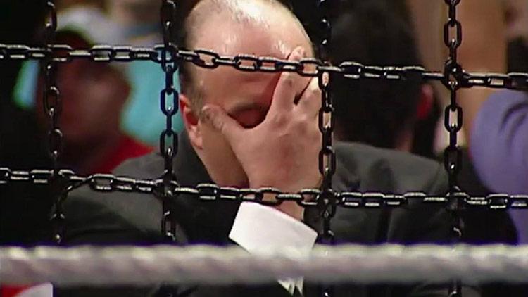 Paul Heyman, ECW December to Dismember 3.12.2006