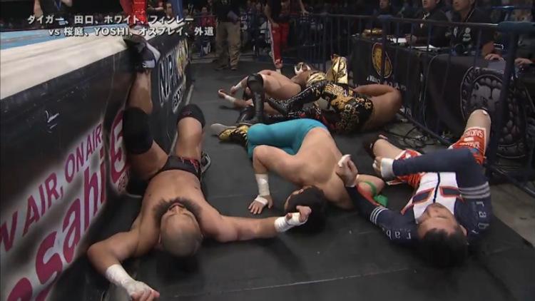 njpw wrestling dontaku will osprey