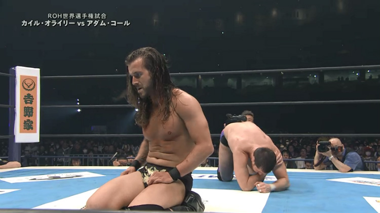 njpw-wrestle-kingdom-11-cole-vs-oreilly