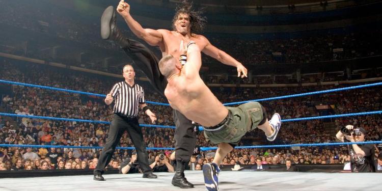 Kuva: WWE