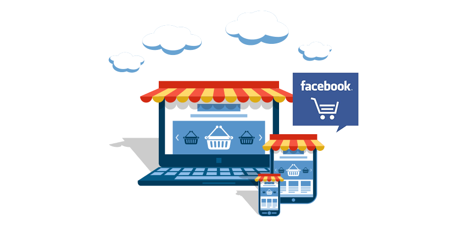 Facebook: Le Paradis du E-Commerce