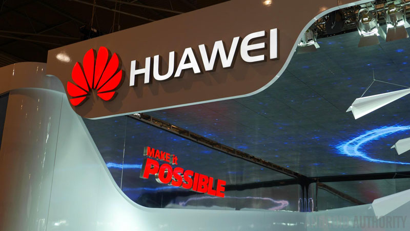 Digital: Huawei contribue à la transformation numérique