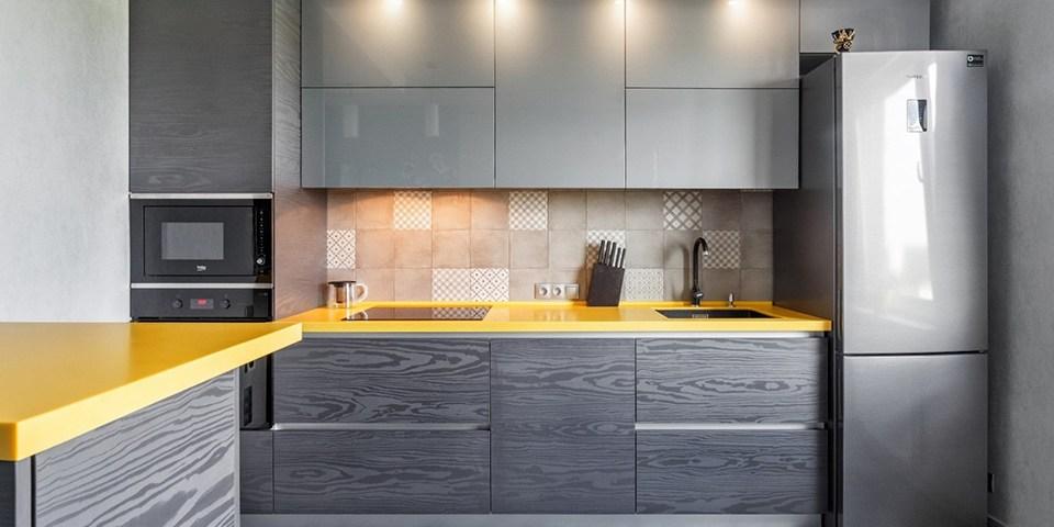 LOIR кухни и мебель на заказ