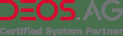 deos logo