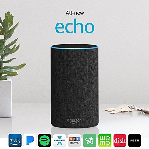 The Best Amazon Echo Device