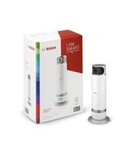 Bosch Smart Home Innenkamera 360 (kompatibel mit Amazon