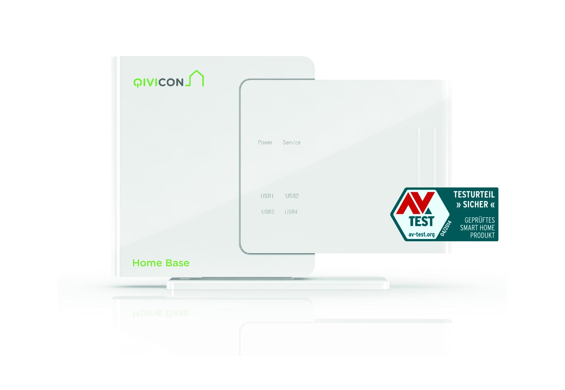 ein einfacher weg zum smart home - telekom smart home
