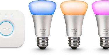 LED-Lampen Lichtsteuerung