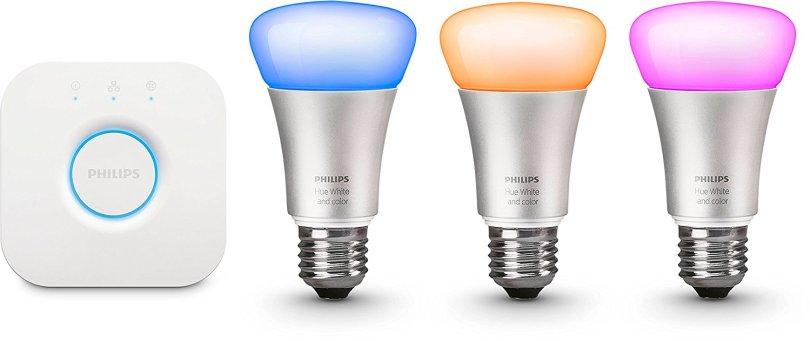 ▷ Lichtsteuerung - Alles über die smarte Beleuchtung