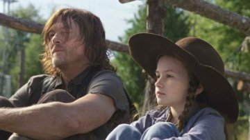 The walking dead, saison 10, série, ip tv, abonnement