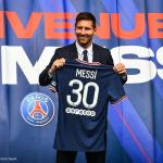 Messi PSG Amazon Prime Ligue 1 IPTV