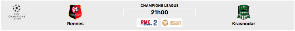 Smart IPTV Premium Regarder les matchs de Champions League : Sur quelles chaînes ?