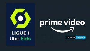 IPTV Amazon prime video france ligue 1 foot