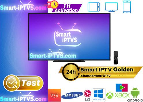 Test duplexPlay iPTV Golden Trial / duplexplay