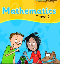 Smart-Kids Mathematics Grade 2 WB   Smartkids [ 1181 x 828 Pixel ]