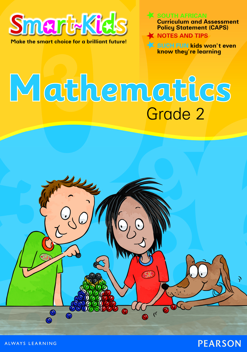 hight resolution of Smart-Kids Mathematics Grade 2 WB   Smartkids