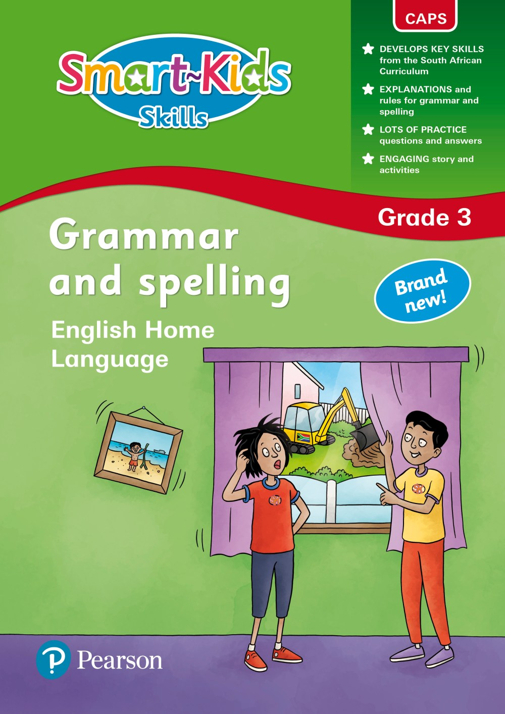 medium resolution of Smart-Kids Skills Grammar and Spelling Grade 3   Smartkids