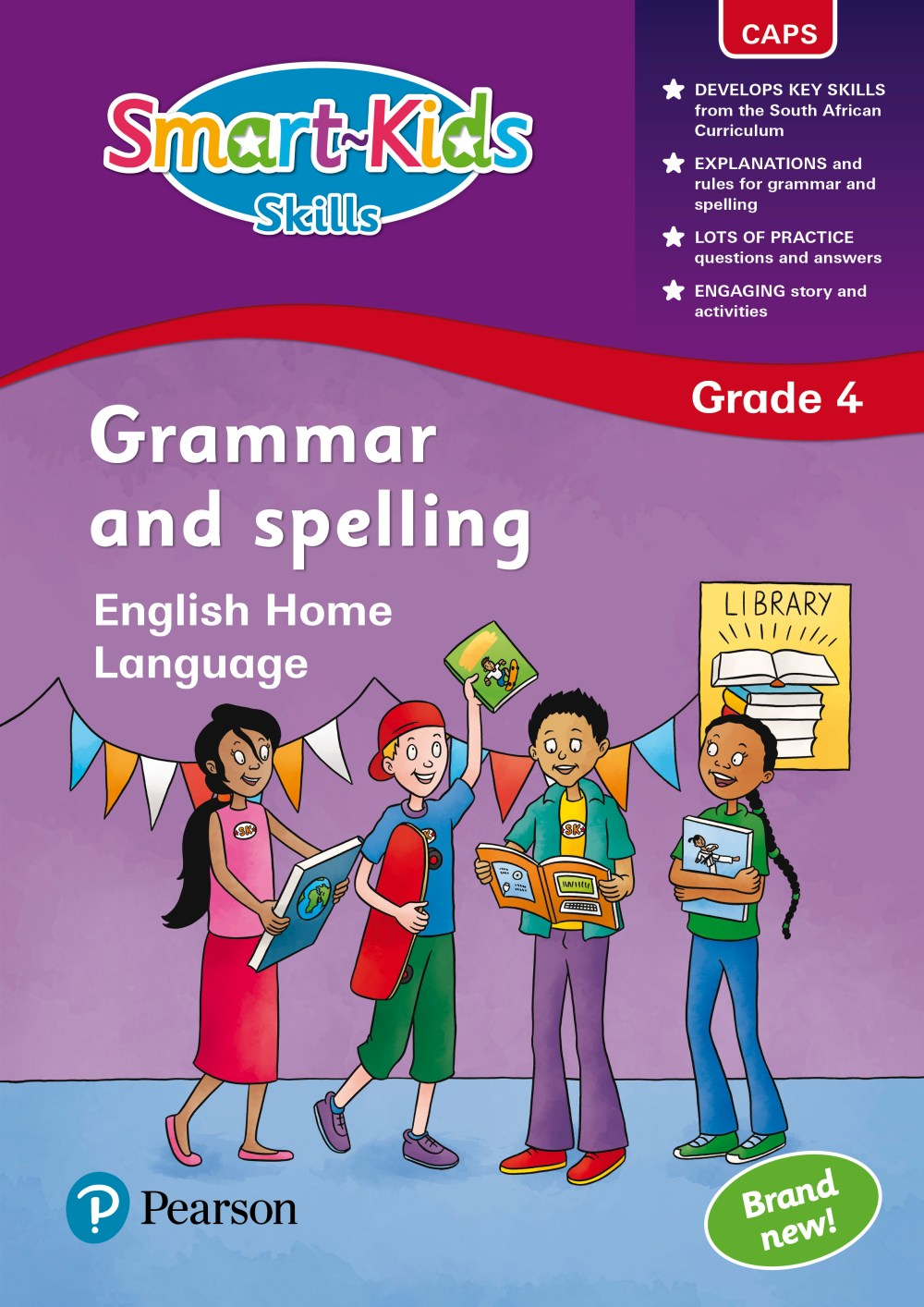medium resolution of Smart-Kids Skills Grammar and Spelling Grade 4   Smartkids
