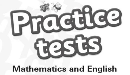 Smart-Kids Practice test English Home Language Grade 1