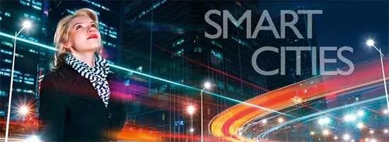Smart City Lighting Event 2015cita industria de Smart