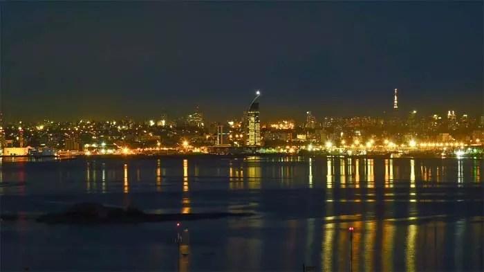 Plan Eficiencia Energtica 20152024 Uruguay iluminacin LED