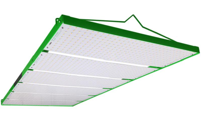 Pasos de la tecnologa LED en la iluminacin para la
