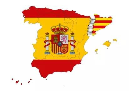 comercio, cataluña independiente, proceso ilegal,