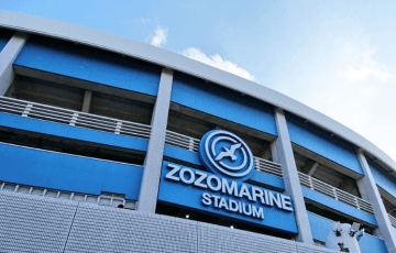 ZOZOマリンスタジアムの座席表のキャパや見え方を画像付きで紹介!おすすめの席はどこなの?