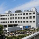 上野 学園 ホール キャパ