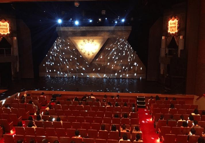 劇場 見え 方 帝国
