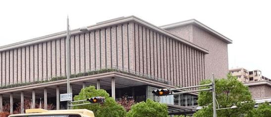 兵庫県立芸術文化センターの座席表のキャパや見え方を画像で紹介!見やすさはどうなの?