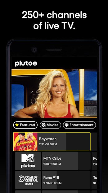 How To Download Pluto Tv On Samsung Smart Tv : download, pluto, samsung, smart, Download, Pluto, Samsung, Galaxy