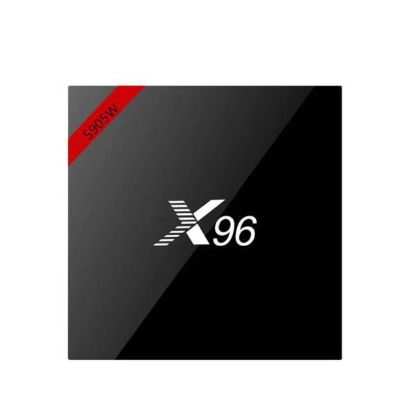 Enybox-X96W купить в Украине