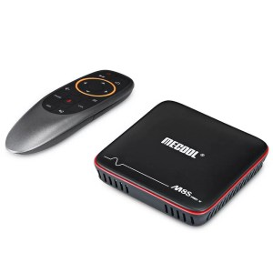 Mecool M8S Pro W (Android TV)