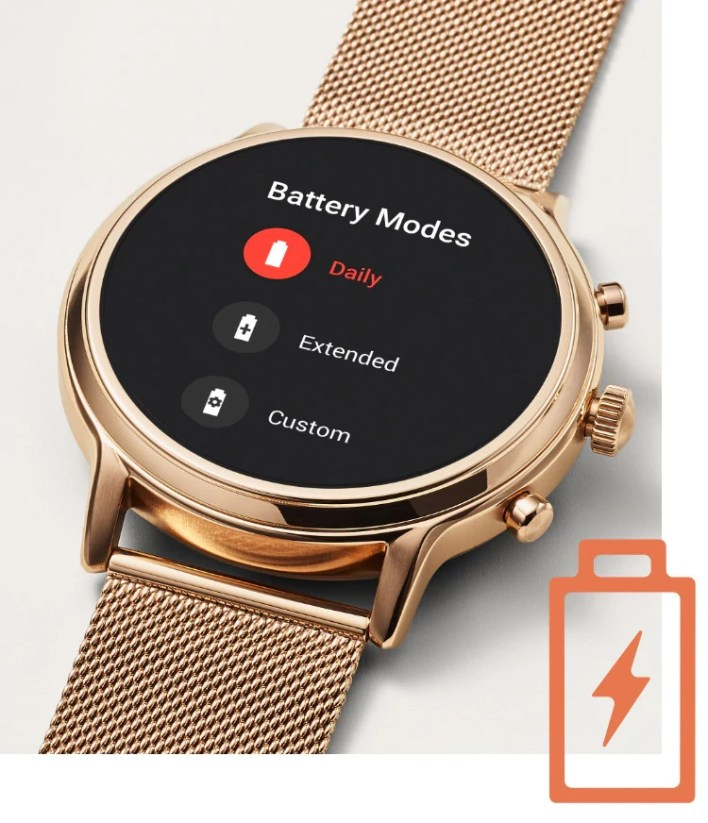 Fossil Smartwatch Gen 5 Test