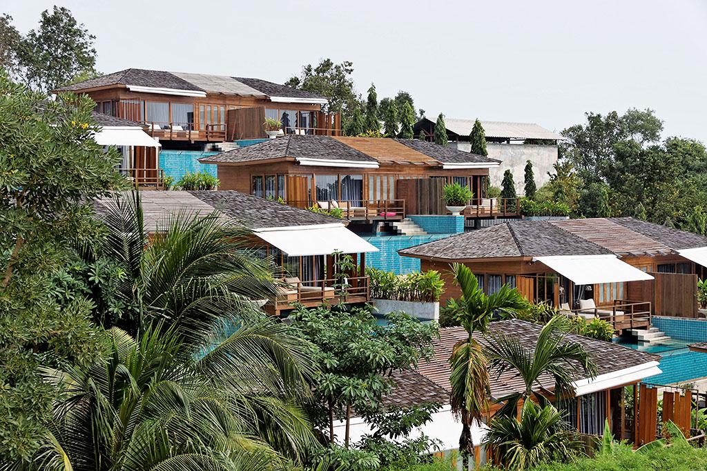 KC Resort & Over Water Villas   Chaweng   Koh Samui   Smart Travelling